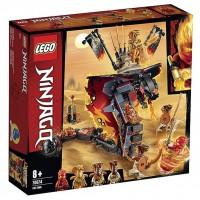 LEGO® Feuerschlange 70674