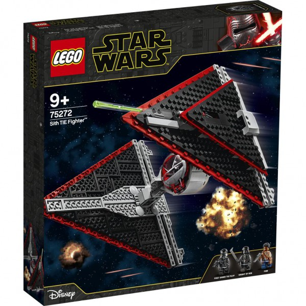 Sith TIE Fighter™