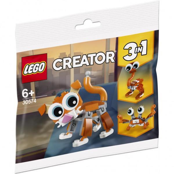 Polybag LEGO Creator - 30574 Katze