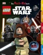 LEGO® Star Wars™ Das Mach-Malbuch