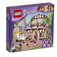 LEGO® Heartlake Pizzeria 41311