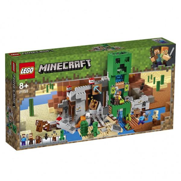 Die Creeper™ Mine