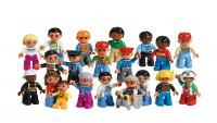 LEGO® DUPLO® Leute & Berufe Set - 45010