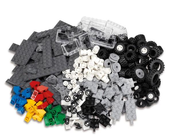 LEGO Räder Set - 9387