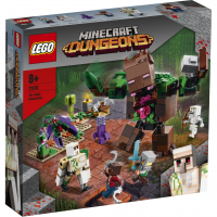 LEGO® Die Dschungel Ungeheuer 21176