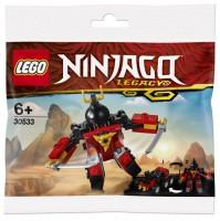 LEGO® Polybag LEGO NINJAGO - 30533 - Sam-X