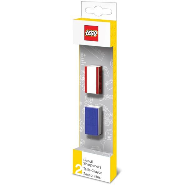 LEGO® Anspitzer 2er Pack