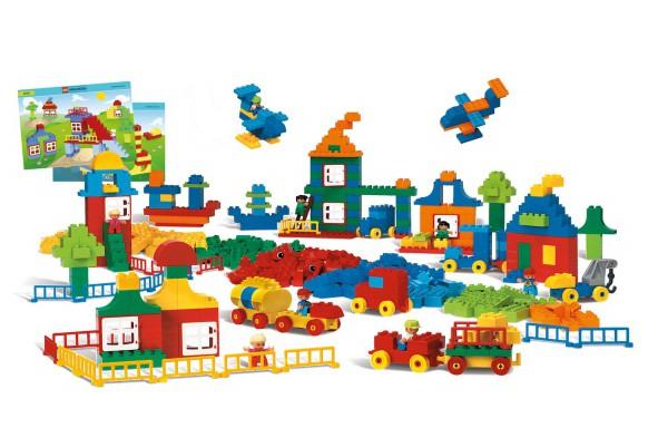 LEGO® DUPLO® Riesen Set Grundelemente