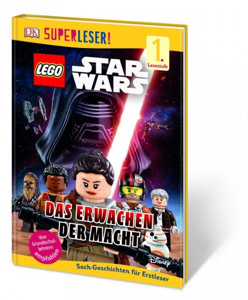 SUPERLESER! LEGO® Star Wars™ Das Erwachen der Macht