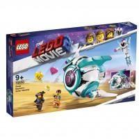 LEGO® Sweet Mischmaschs Systar Raumschiff 70830