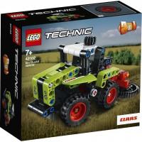 LEGO® Mini CLAAS XERION 42102