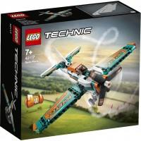 LEGO® Rennflugzeug 42117