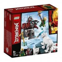 LEGO® Angriff des Eis-Samurai 70671