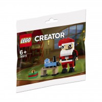 LEGO® Weihnachtsmann 30573