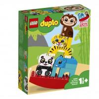 LEGO® Meine erste Wippe mit Tieren 10884