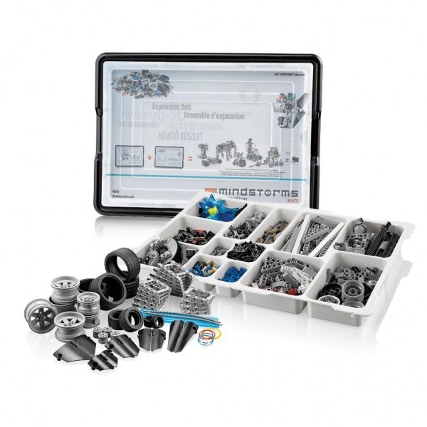 LEGO® Education - 45560 - Mindstorms EV3 Ergänzungsset