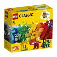 LEGO® LEGO Bausteine - Erster Bauspaß 11001