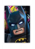 LEGO® Batman Movie Notizbuch mit Licht