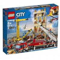 LEGO® Feuerwehr in der Stadt 60216