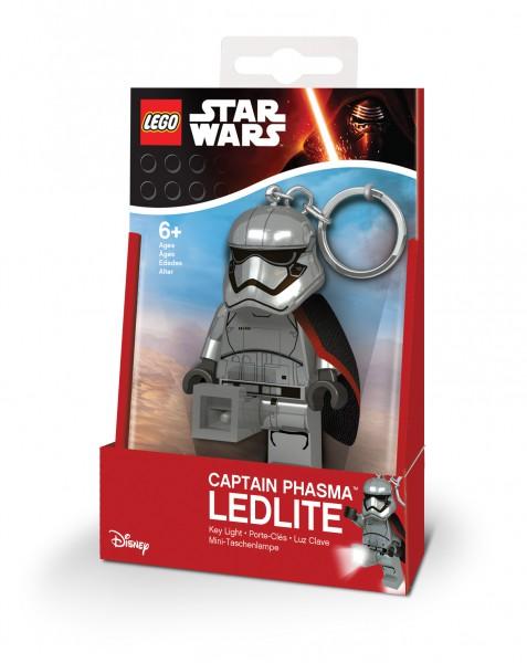 LEGO® Star Wars™ Captain Phasma Minitaschenlampe