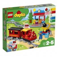 LEGO® Dampfeisenbahn 10874