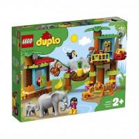 LEGO® Baumhaus im Dschungel 10906