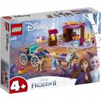 LEGO® Elsa und die Rentierkutsche 41166