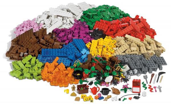 LEGO® Spezialsteine - 9385