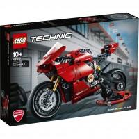 LEGO® Ducati Panigale V4 R 42107