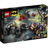 LEGO® Jokers™ Trike-Verfolgungsjagd - 76159