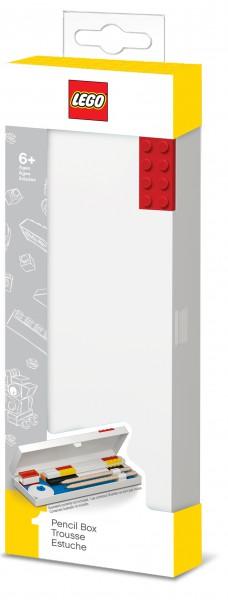 LEGO® Stifte-Box rot