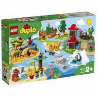LEGO® Tiere der Welt 10907