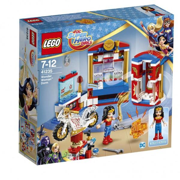 Wonder Womans™ Schlafgemach