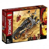 LEGO® Coles Offroad-Bike 70672