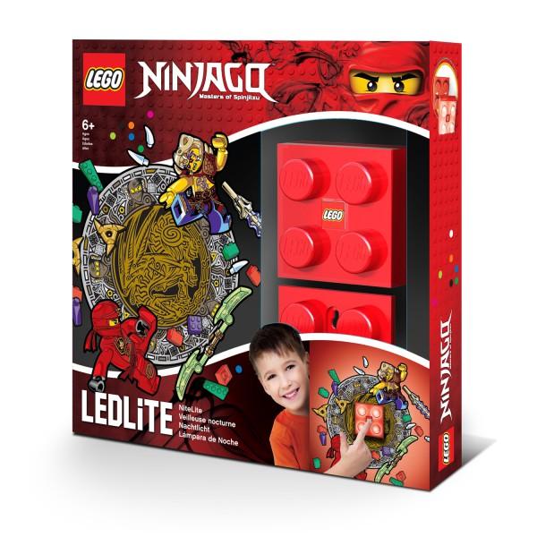 LEGO® Ninjago Wandlicht Kai