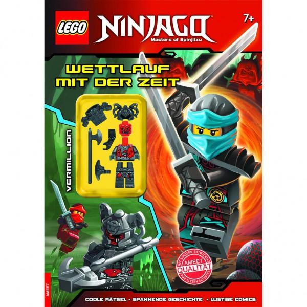 LEGO® NINJAGO® Wettlauf mit der Zeit