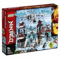 LEGO® Festung im ewigen Eis 70678