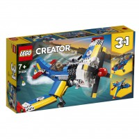 LEGO® Rennflugzeug 31094