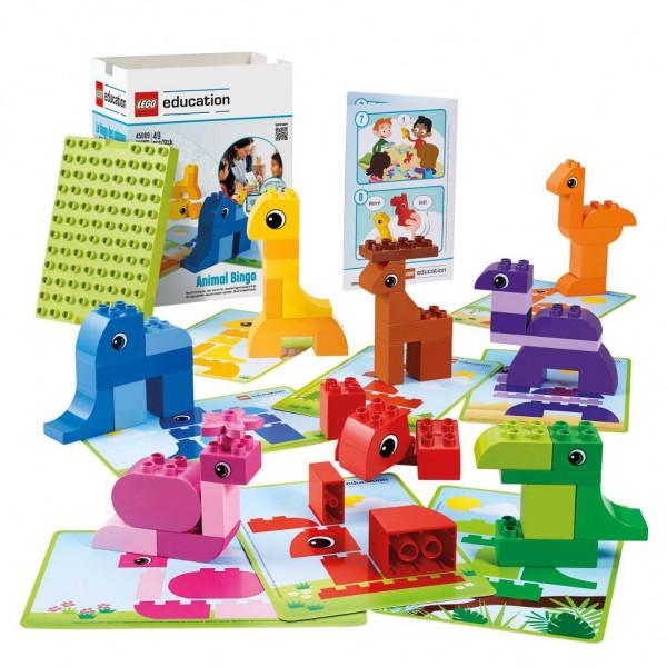 LEGO® DUPLO® Tier-Bingo - 45009