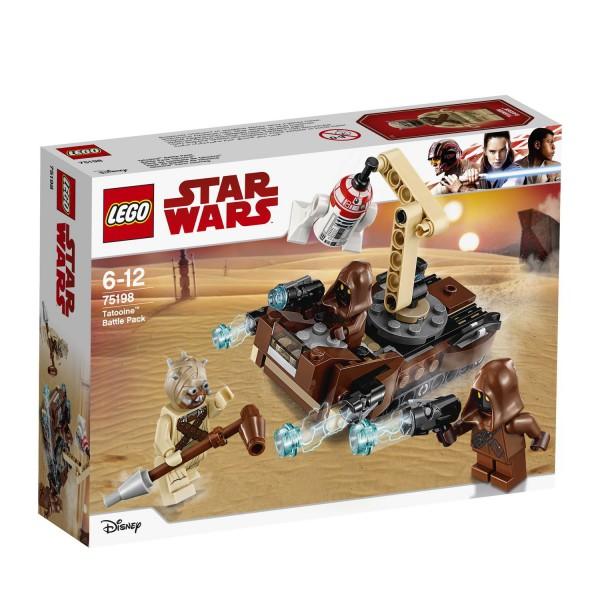 Tatooine™ Battle Pack