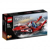 LEGO® Rennboot 42089