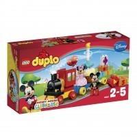 LEGO® Geburtstagsparade 10597