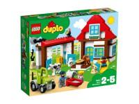 LEGO® Ausflug auf den Bauernhof 10869