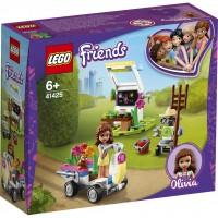 LEGO® Friends Olivias Blumengarten 41425