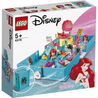 LEGO® Arielles Märchenbuch 43176
