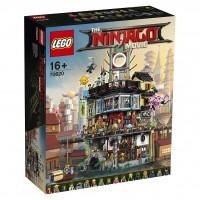 LEGO Ninjago - 70620 - City