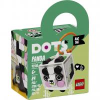 LEGO® Taschenanhänger Panda 41930