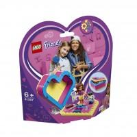 LEGO® Olivias Herzbox 41357