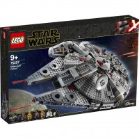 LEGO® Millennium Falcon™ 75257