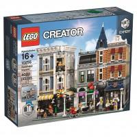 LEGO Creator - 10255 - Stadtleben